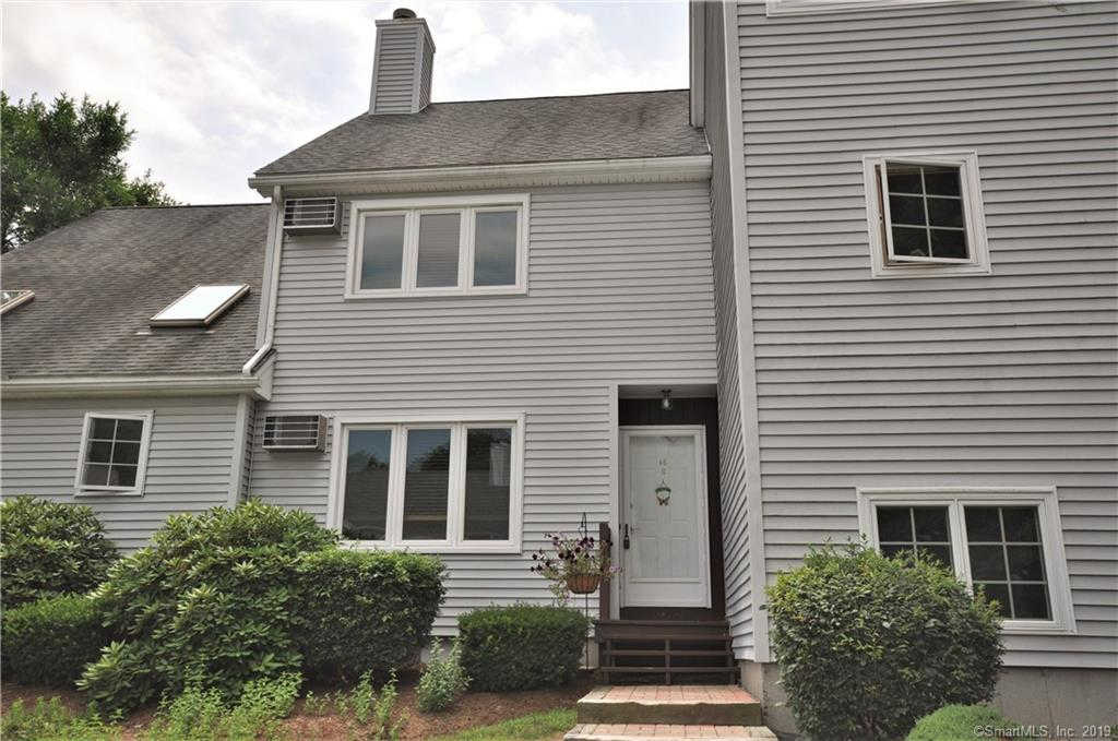 Another Property Sold - 46 Eastbrook Heights #B, Mansfield, CT 06250