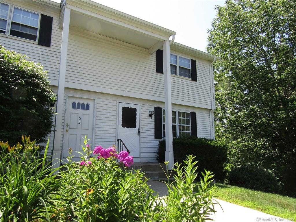 80 Wellswood Road #24, Hebron, CT 06231 is now new to the market!
