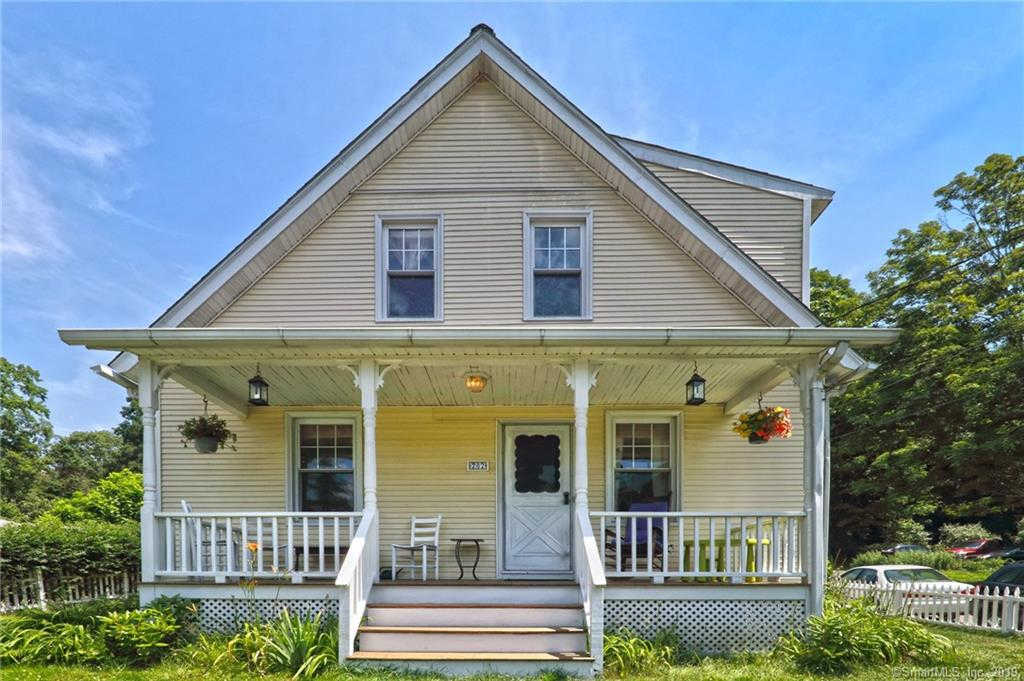Another Property Sold - 202 Walnut Street, Seymour, CT 06483