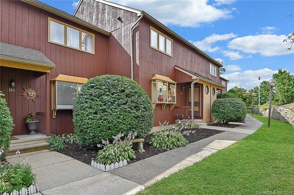 Another Property Sold - 146 Skyview Drive #146, Cromwell, CT 06416