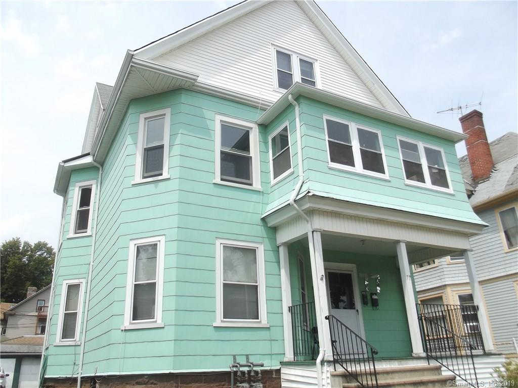 77 Sisson Avenue, Hartford, CT 06106 now has a new price of $175,000!