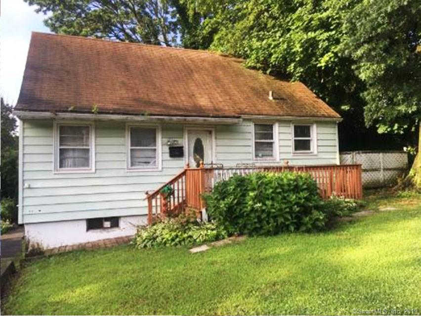 31 Morton Street, Norwalk, CT 06854 is now new to the market!