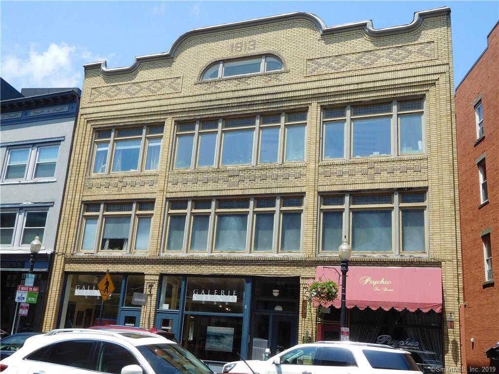 Another Property Rented - 125 Washington Street #302, Norwalk, CT 06854