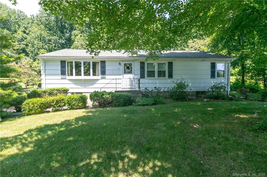 Another Property Sold - 27 Christine Drive, Shelton, CT 06484
