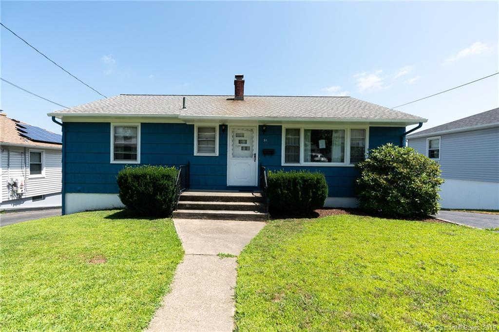 Another Property Sold - 51 Blake Street, Waterbury, CT 06708