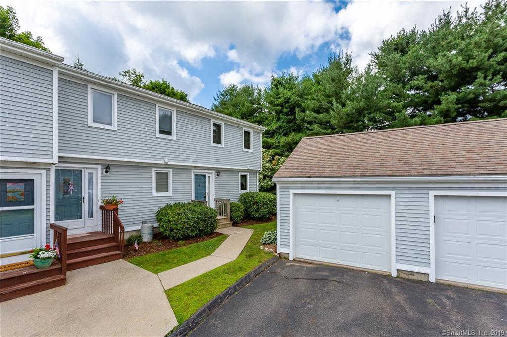 Another Property Sold - 34 Mallard Cove #34, East Hampton, CT 06424