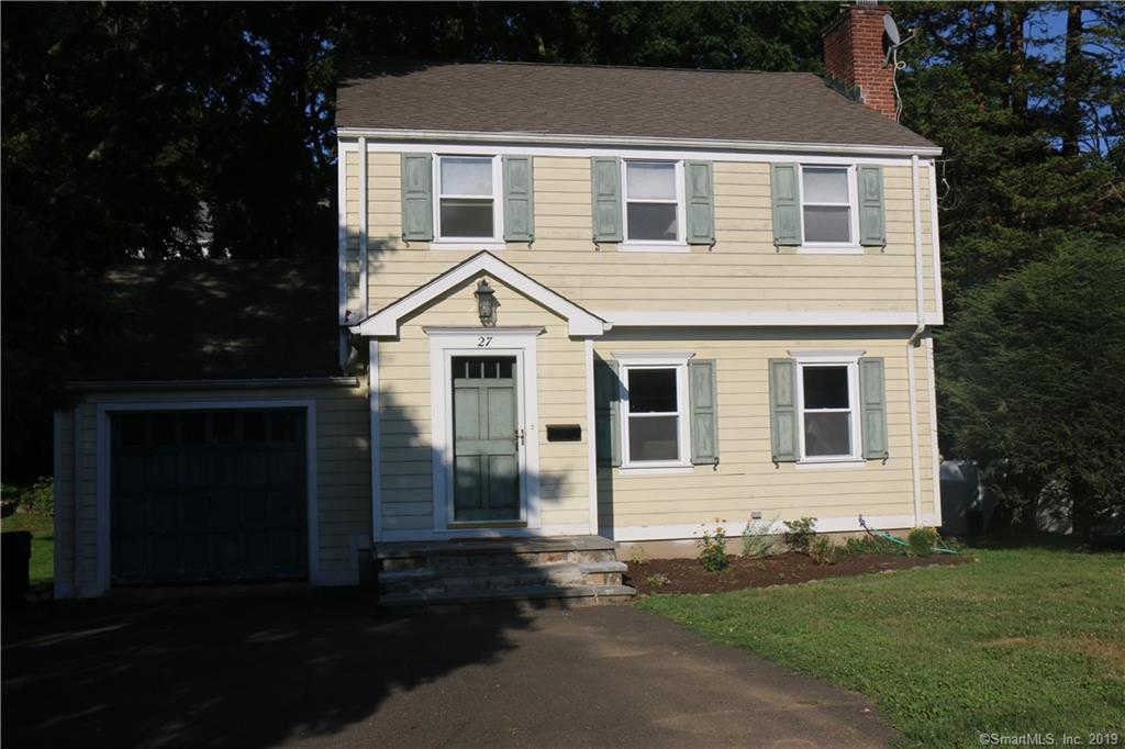 Another Property Rented - 27 Locust Lane, Stamford, CT 06905