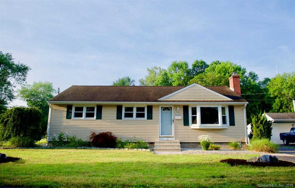 3 Greenlawn Avenue, Newington, CT 06111 is now new to the market!