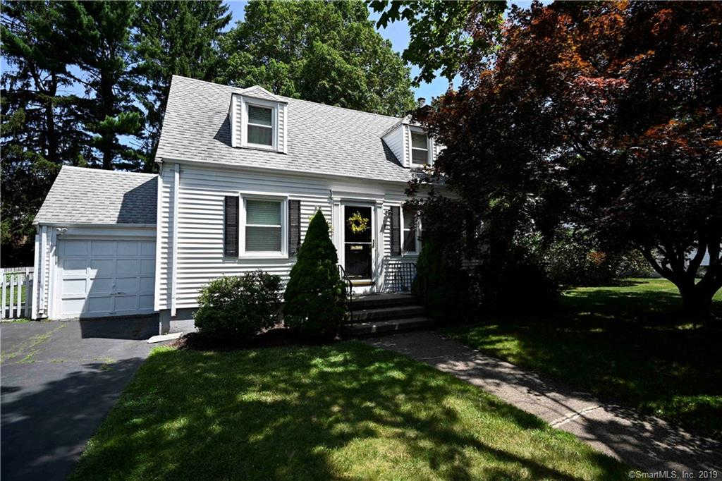 Another Property Sold - 86 Dessa Drive, Hamden, CT 06517