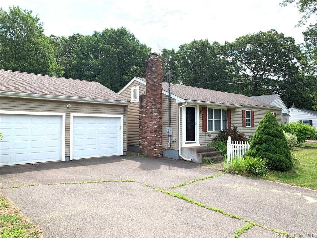 53 Field Road, Cromwell, CT 06416 is now new to the market!