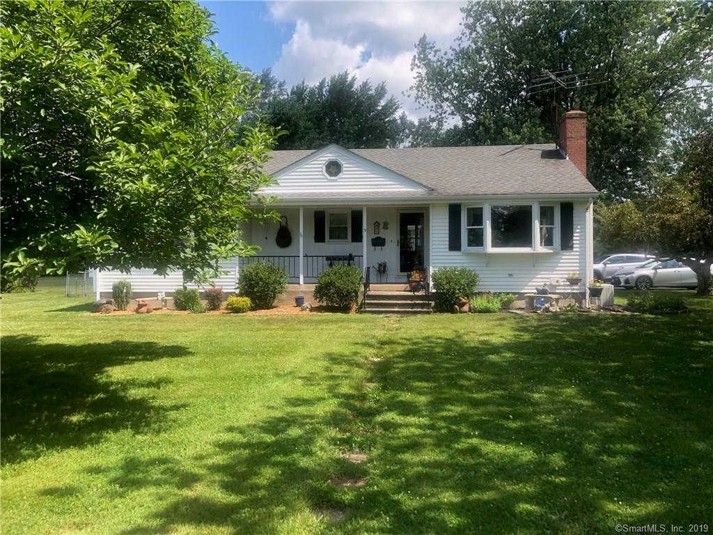 9 Textbook Avenue, Rocky Hill, CT 06067 is now new to the market!
