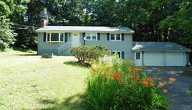 11 Pine Hill Road, Tolland, CT 06084
