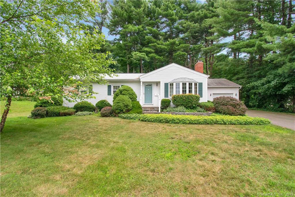 2 Janet Lane, Vernon, CT 06066 is now new to the market!