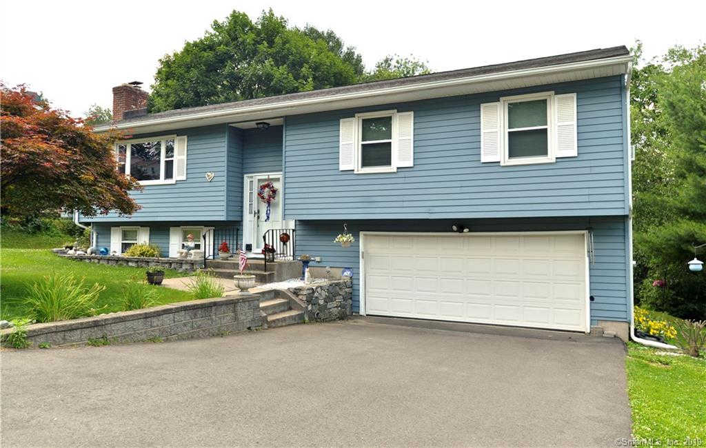 Another Property Sold - 224 White Birch Drive, Waterbury, CT 06708