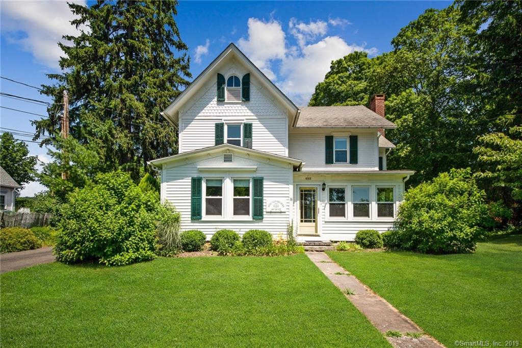 16 South Street, Roxbury, CT 06783 has an Open House on  Sunday, August 18, 2019 1:00 PM to 3:00 PM