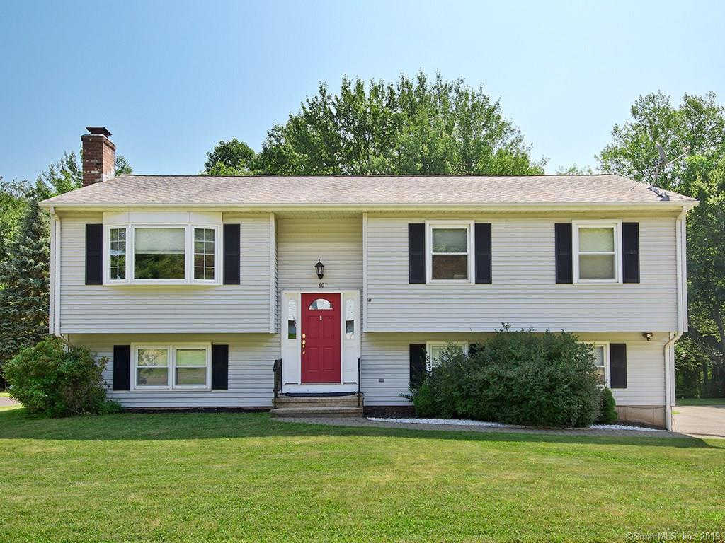 Another Property Sold - 60 Knox Boulevard, Middletown, CT 06457