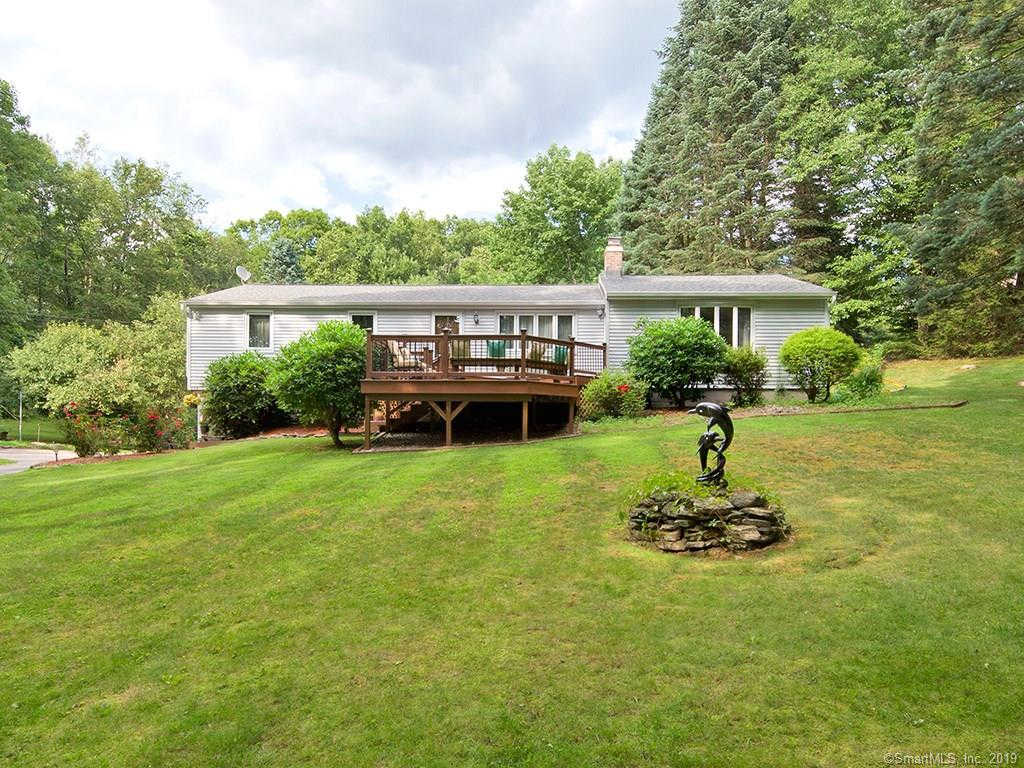 Another Property Sold - 268 East Street, Hebron, CT 06248