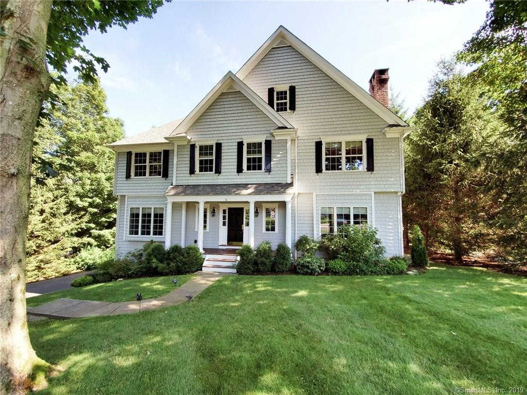 Another Property Sold - 16 Mulvaney Court, Ridgefield, CT 06877
