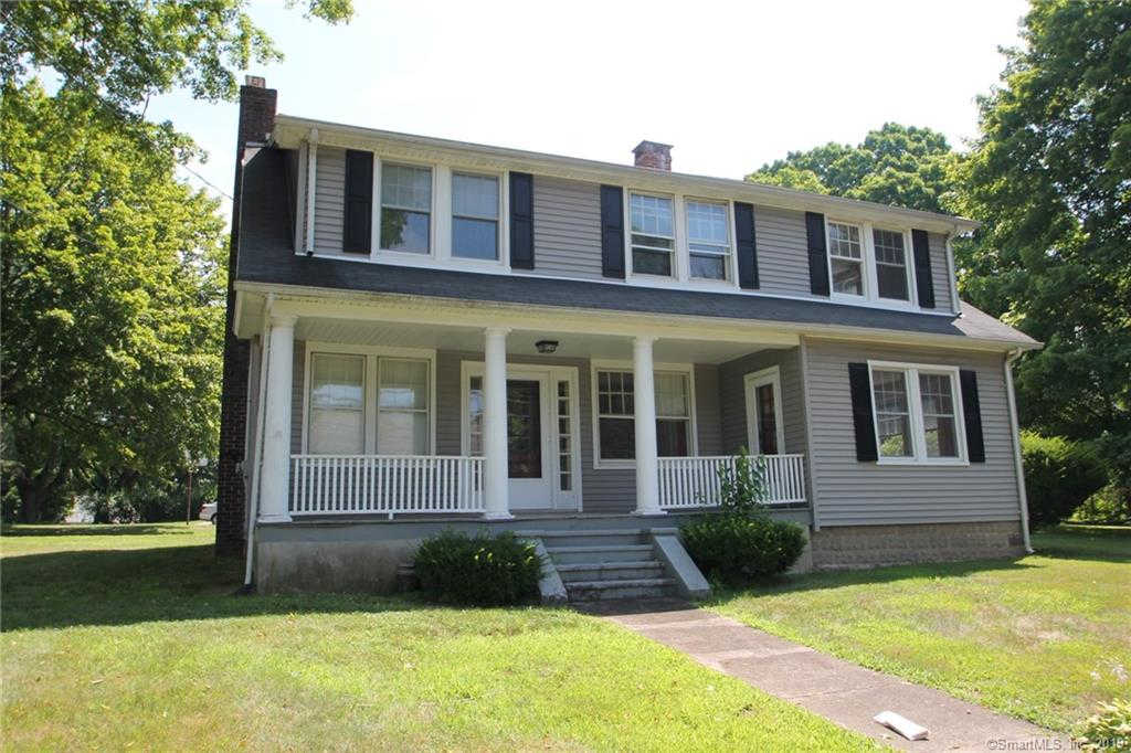 Another Property Sold - 6072 Main Street, Trumbull, CT 06611