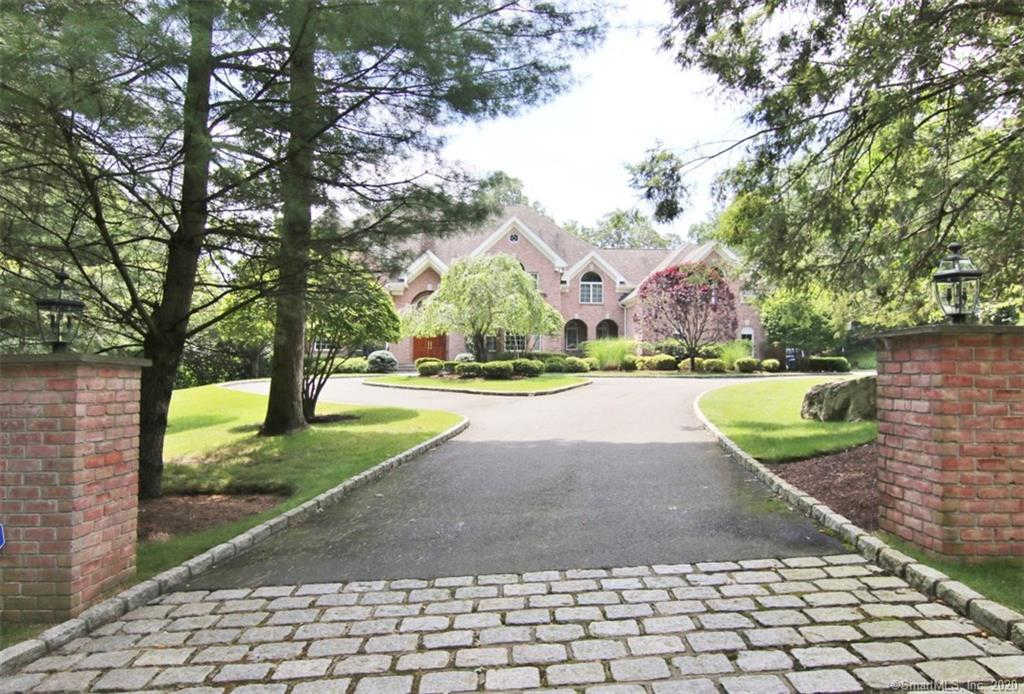 236 South Lake Drive, Stamford, CT 06903 is now new to the market!