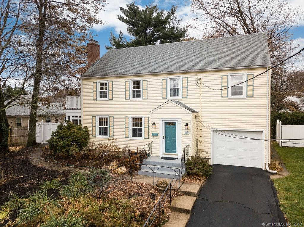 509 South Main Street, West Hartford, CT 06110 now has a new price of $319,500!