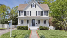 151 Richmond Hill Road, New Canaan, CT 06840
