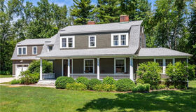 66 Tallmadge Lane, Litchfield, CT 06759