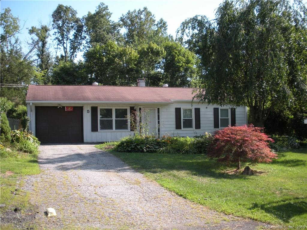 Another Property Sold - 5 Jackson Drive, Brookfield, CT 06804