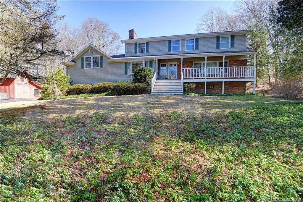 Another Property Sold - 281 Mistywood Lane, Fairfield, CT 06824