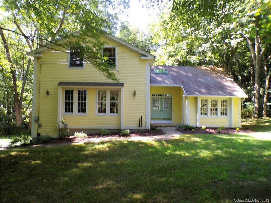 Another Property Sold - 1205 Flanders Road, Coventry, CT 06238