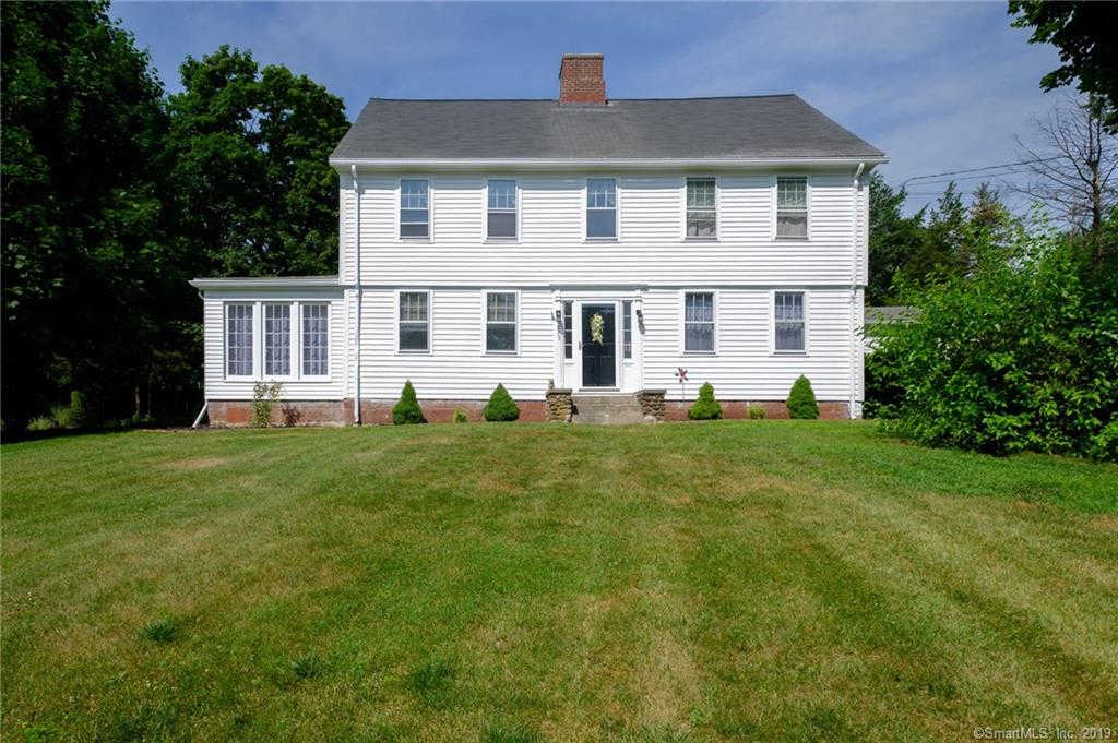 115 Redstone Hill, Plainville, CT 06062 now has a new price of $269,900!