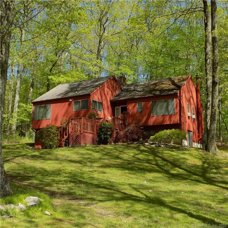 2 Beardsley Road, New Milford, CT 06776 now has a new price of $255,000!