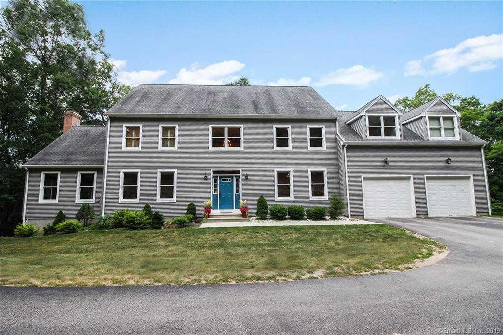 Another Property Sold - 45 Emerald Glen Lane, Salem, CT 06420