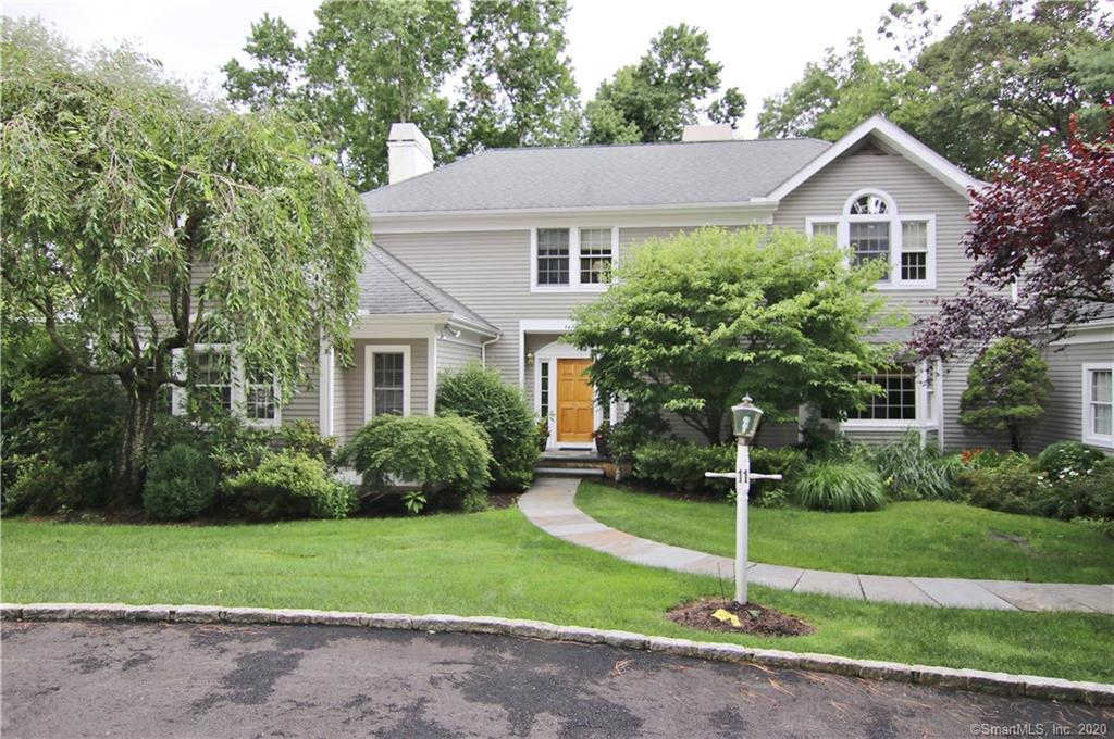 181 Turn Of River Road #11, Stamford, CT 06905 is now new to the market!