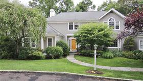 181 Turn Of River Road #11, Stamford, CT 06905