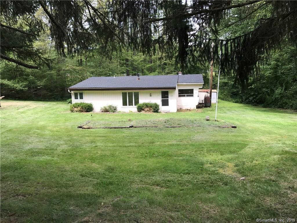 137 Boulevard Road, Windham, CT 06256 is now new to the market!