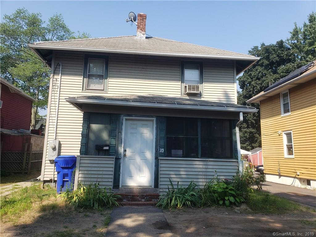 Another Property Sold - 23 Clune Court, East Hartford, CT 06108