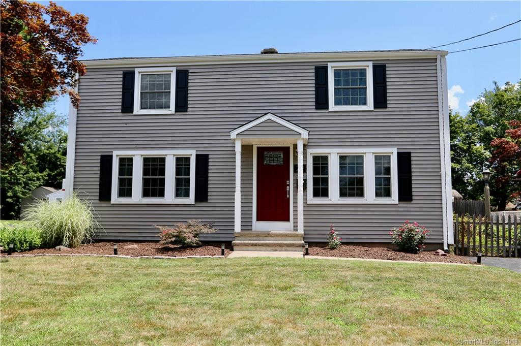 20-22 Fairview Drive, Berlin, CT 06037 is now new to the market!