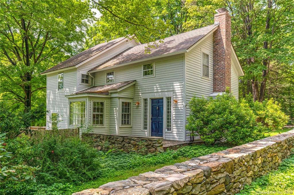 Another Property Sold - 79 Nettleton Hollow Road, Woodbury, CT 06798