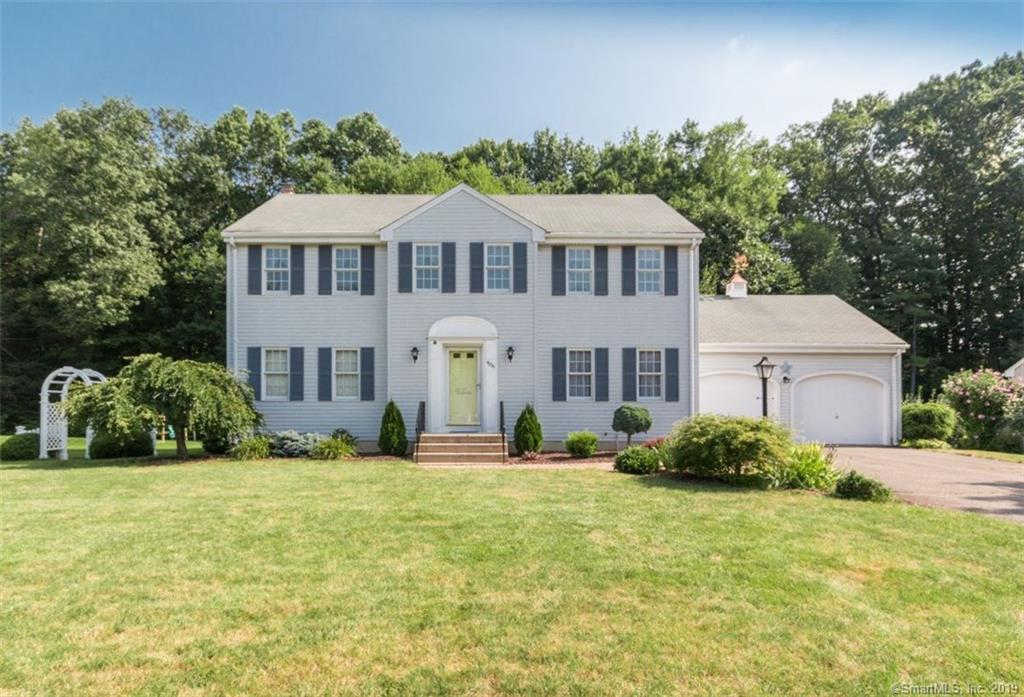 Another Property Sold - 486 Quarry Brook Drive, South Windsor, CT 06074