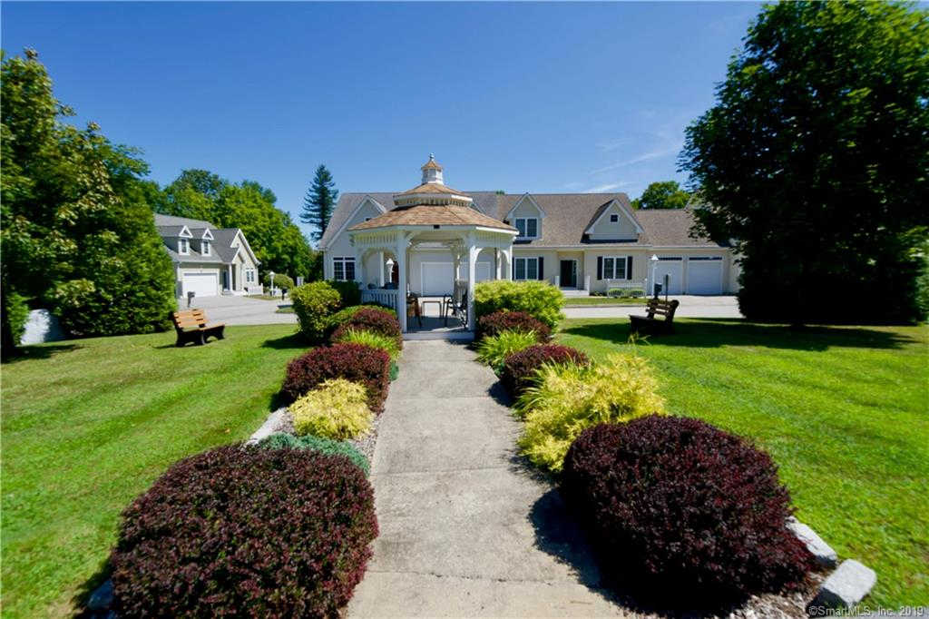 Another Property Sold - 8 Chestnut Hollow Road, Colchester, CT 06415