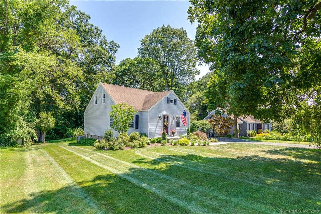 9 Koger Road, Trumbull, CT 06611 is now new to the market!