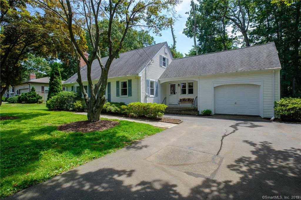 100 Beechwood Lane, Bristol, CT 06010 is now new to the market!