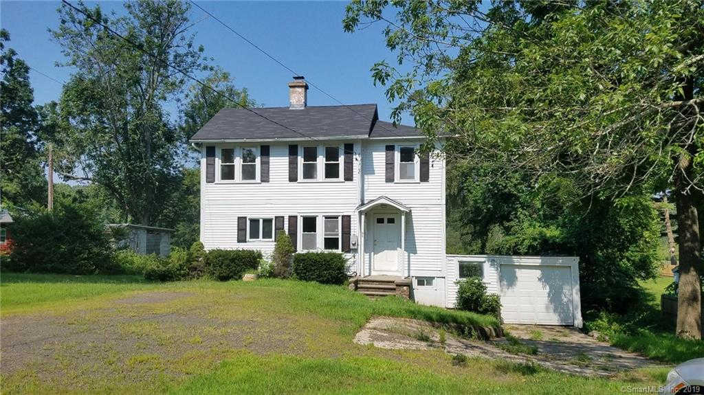 51 Glenwood Road, Clinton, CT 06413 now has a new price of $132,500!