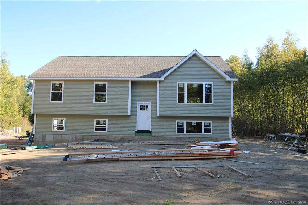 349 Oliver Road, Lebanon, CT 06249 is now new to the market!