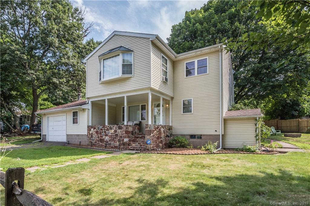2 Club Lane, Plymouth, CT 06786 now has a new price of $209,900!