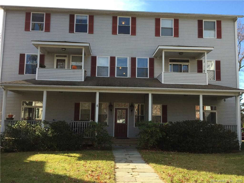 Another Property Rented - 5 Terrace Place #F, New Milford, CT 06776
