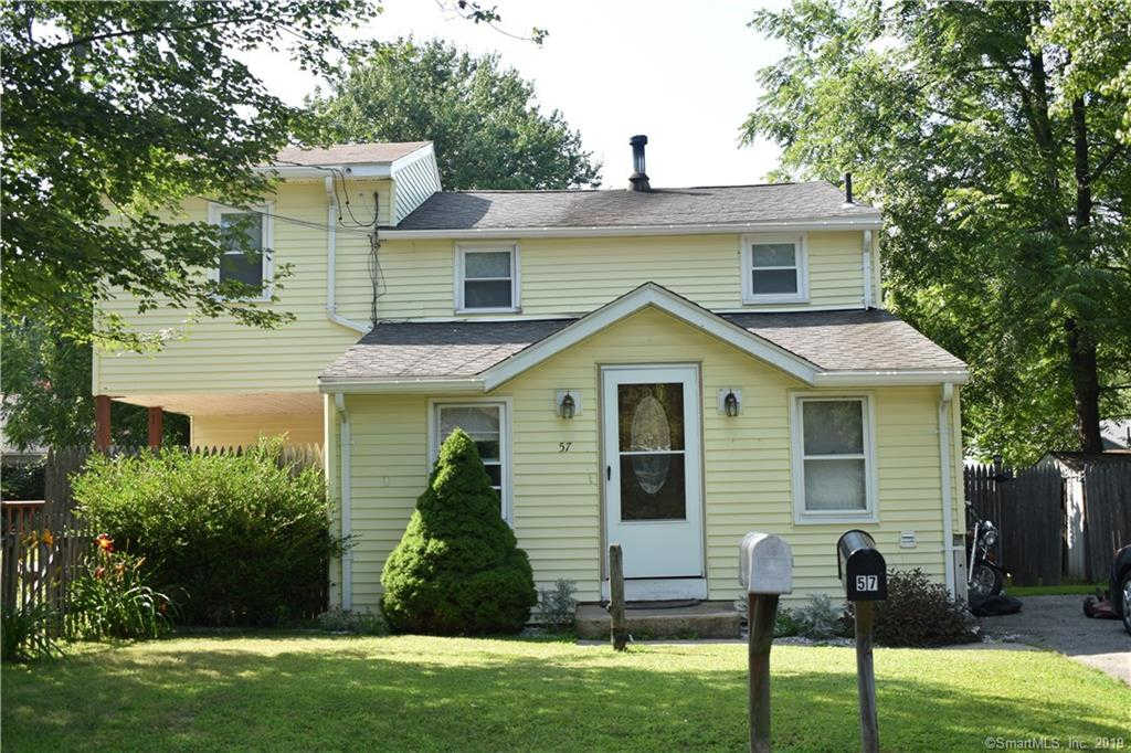 Another Property Rented - 57 Juniper Drive, Coventry, CT 06238