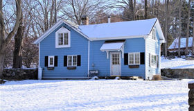 134 Sterling City Road, Lyme, CT 06371