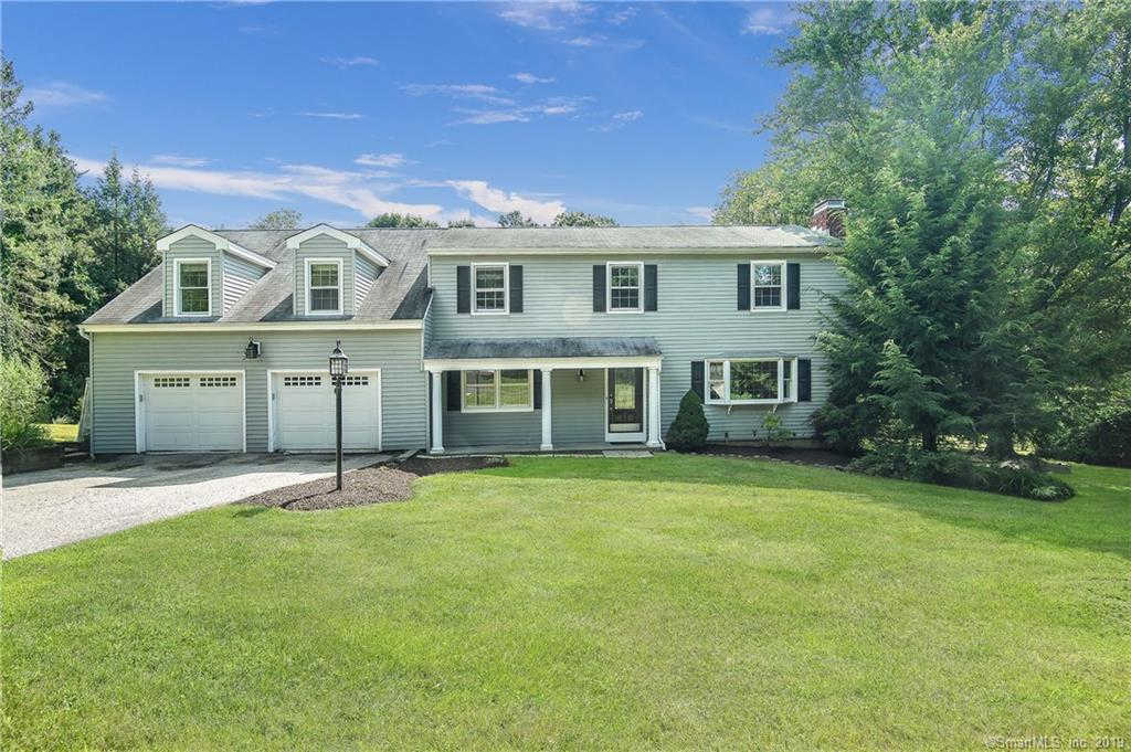 8 Linda Lane, Bethel, CT 06801 is now new to the market!